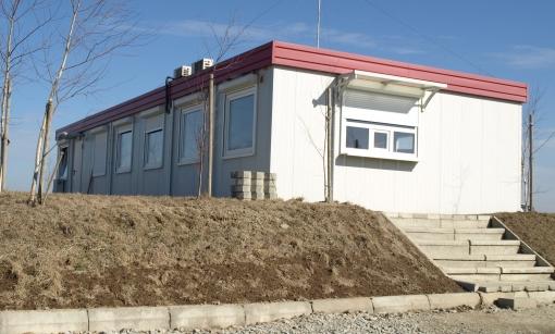 Fabryka Betonu Gola Świdnicka
